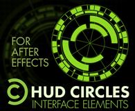 CC HUD Circles