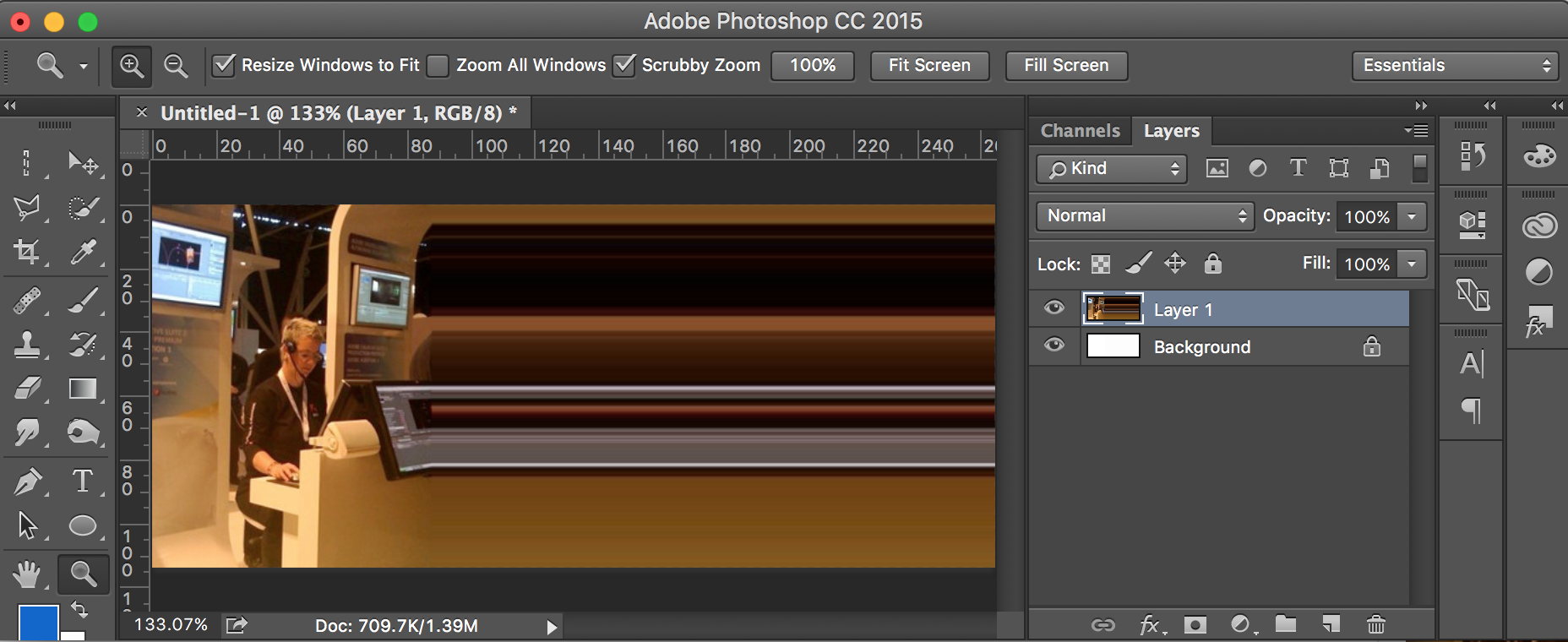 how to become a photoshop expert