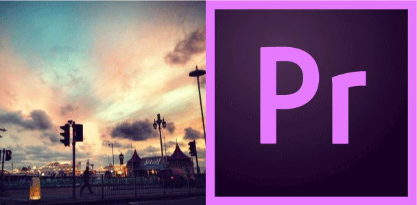 Premiere Pro training in Brighton