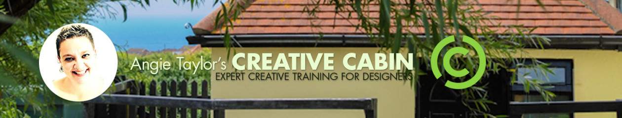 Creative Cabin – training for designers & animators
