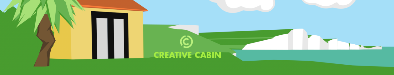 Creative Cabin - bespoke 1-2-1 training for creative professionals