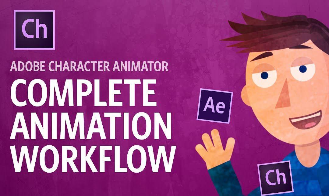 Character Animator Training