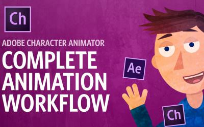Character Animator Training
