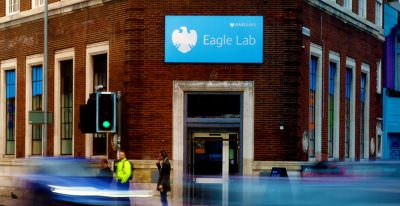 Eagle Labs Brighton