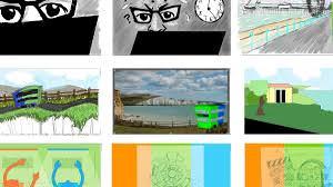 Storyboards & Animatics